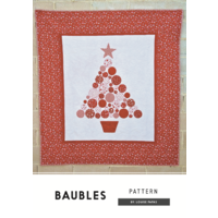 Baubles Pattern