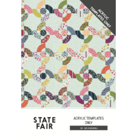 State Fair Acrylic Template Only (ATO)