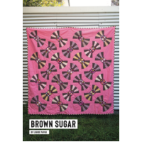 Brown Sugar Pattern