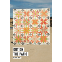 Out On The Patio Pattern