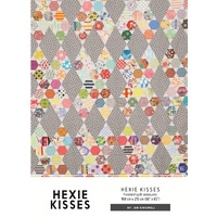 Hexie Kisses Pattern