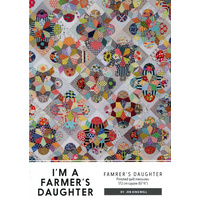I'm a Farmer's Daughter Pattern