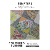 Coloured Turbine Tempter