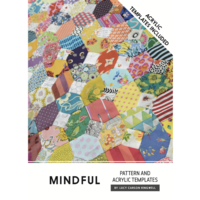 Mindful Pattern And Acrylic Templates (ATI)