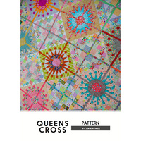 Queens Cross Pattern