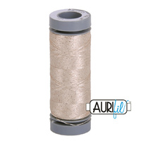 Aurifil Brillo Metallic Thread - 721