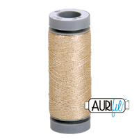 Aurifil Brillo Metallic Thread - 733