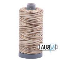 Aurifil 28wt Cotton Mako' 750m Spool - 4667 - Nutty Nougat